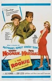 Affiche de Film The Rookie