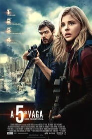 A 5ª Onda (The 5th Wave) – HD 720p Dublado e Legendado
