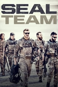 Poster SEAL Team - Season 1 2021