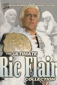 WWE: The Ultimate Ric Flair Collection 2004