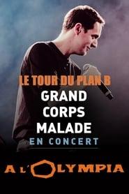 Grand Corps Malade - Le tour du plan B 2019