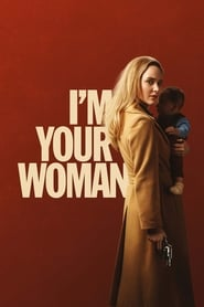 Watch I'm Your Woman (2020) Fmovies