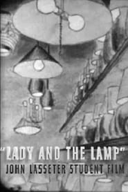 Lady and the Lamp