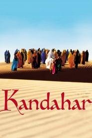 Poster Kandahar 2001