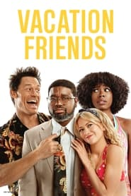 Poster Vacation Friends 2021