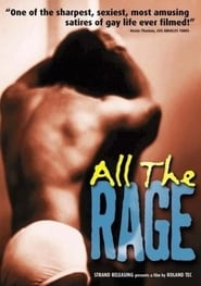 Poster del film All The Rage