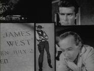 The Wild Wild West - Season 1 Episode 10 : The Night That Terror Stalked the Town