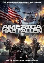 American Has Fallen