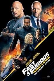 Fast & Furious: Hobbs & Shaw Dreamfilm