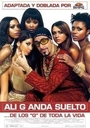 Ali G anda suelto 2002