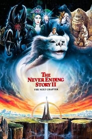 The NeverEnding Story II: The Next Chapter 1990