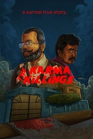 The Karma Killings (2016) Hindi AMZN