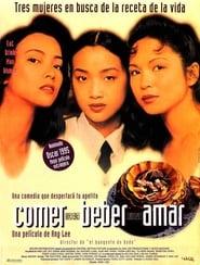 Comer, beber, amar (1994) Yin shi nan nu