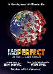 Far from Perfect: Life Inside a Global Pandemic ()
