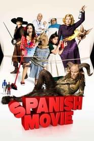 Spanish Movie (2017)