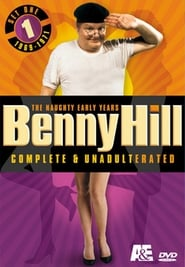 The Benny Hill Show - Season 2 (1970) poster