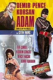 Demir Pençe Korsan Adam 1969