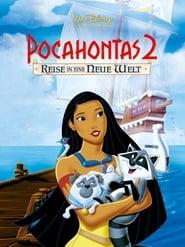 Pocahontas 2 – Reise in eine neue Welt