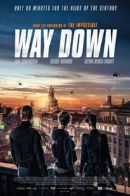Poster for Way Down