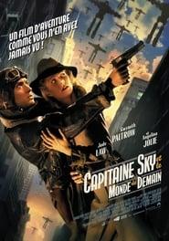 Capitaine Sky et le monde de demain