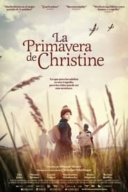 La primavera de Christine 2016