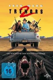 Tremors 2: Die Rückkehr der Raketenwürmer (1996)