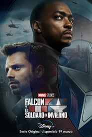 Image Falcon Winter Soldier