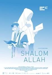 Poster Shalom Allah 2019
