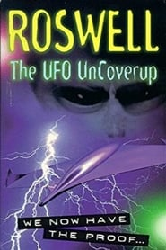 Roswell: The UFO Uncover-up 1994