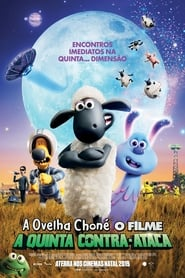 Imagens A Shaun the Sheep Movie: Farmageddon
