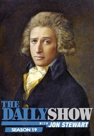 The Daily Show with Trevor Noah - Season 19 Episode 157 : Tony Zinni Season 19