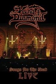 King Diamond: Live at Graspop