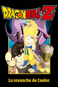 Regarder Dragon Ball Z - La Revanche de Cooler