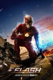 Watch The Flash Season 2 Full Episode
