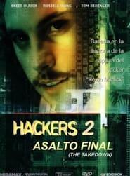 Hackers 2: Asalto Final (The Takedown) 2000