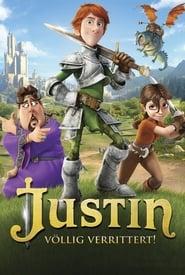 Justin – völlig verrittert! [2013]