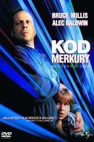Kod Merkury (1998) Online Lektor PL