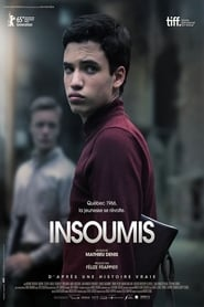 Insoumis  poster