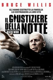 Watch Il giustiziere della notte on PirateStreaming Online