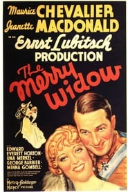 The Merry Widow (1934)