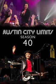 Austin City Limits - Season 24 Season 40