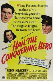 Hail the Conquering Hero Watch and Download Free Movie in HD Streaming
