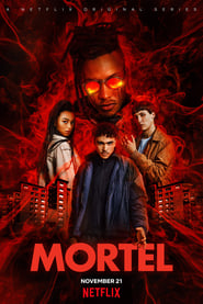Mortel S01E06 – The Puppets' Tears poster