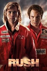 Poster Rush 2013