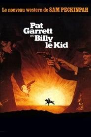 Pat Garrett et Billy le Kid en streaming