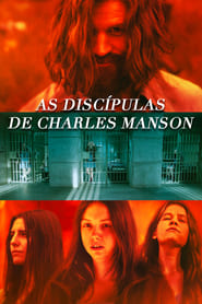 Imagem As Discípulas de Charles Manson Torrent (2020)