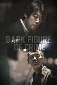 Poster Dark Figure of Crime