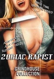 Poster The Zodiac Rapist 1971