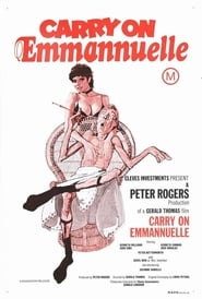 Affiche de Film Carry On Emmannuelle