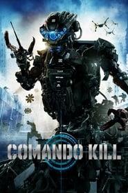 Comando Asesino Película Completa HD 720p [MEGA] [LATINO] 2016